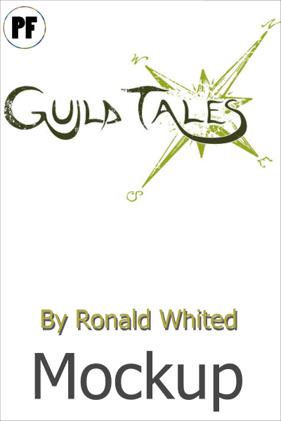 Crappy Guild Tales Cover