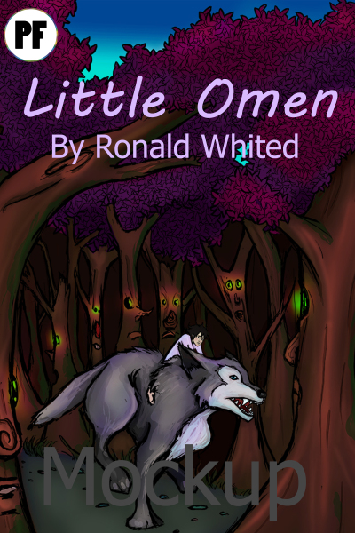 Crappy Little Omen Cover